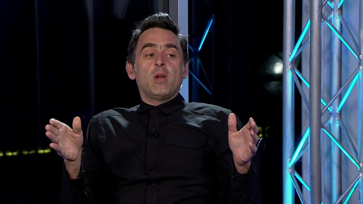 'If he plays like that, he's got zero chance' - O'Sullivan's advice for Murphy against Selby