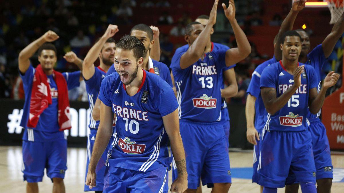 Сборная Франции – бронзовый призер ЧМ-2014