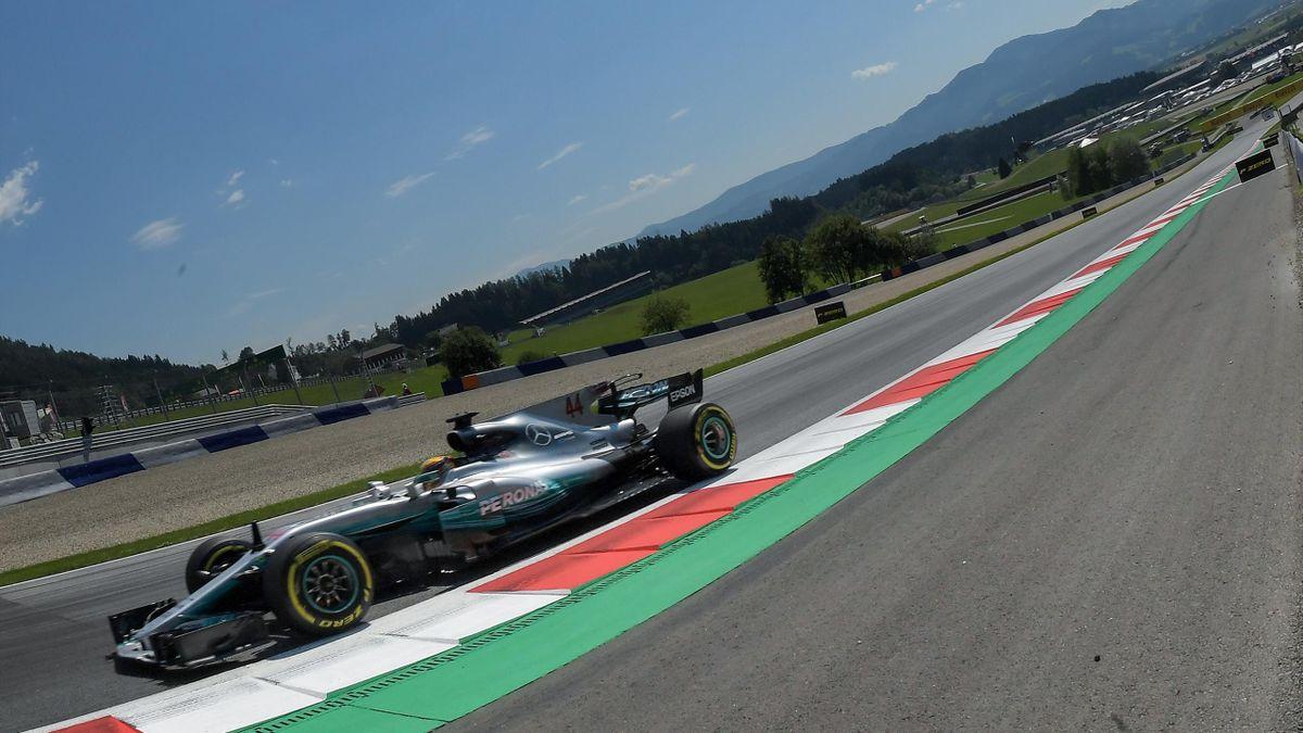 Sezonul de Formula 1 va începe pe 5 iulie în Austria