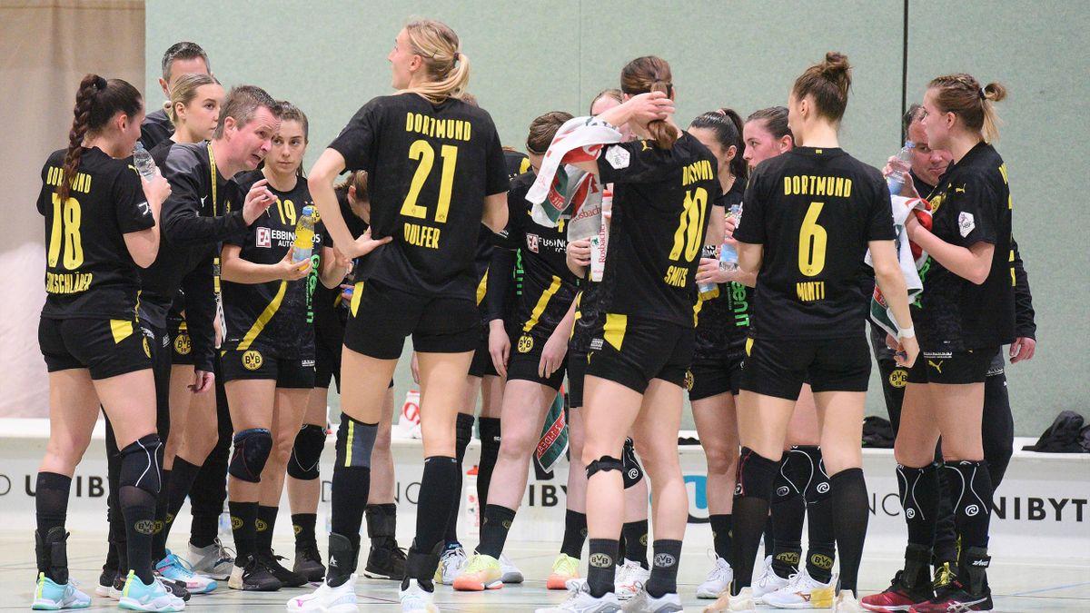 BVB-Handballerinnen