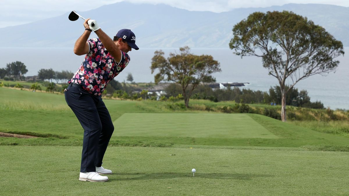 Patrick Reed | Golf | ESP Player Feature