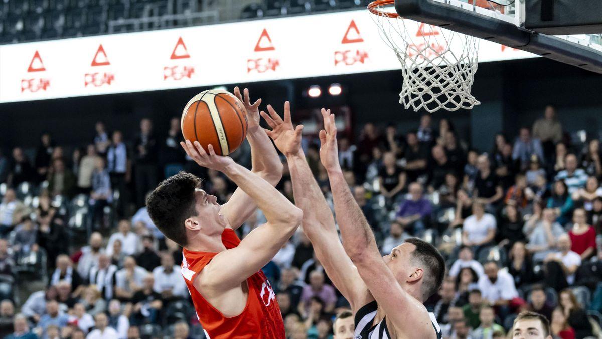 CSM CSU Oradea a făcut spectacol în Liga Națională de baschet