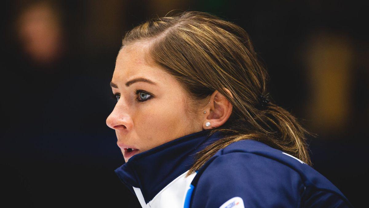 Eve Muirhead (@World Curling)