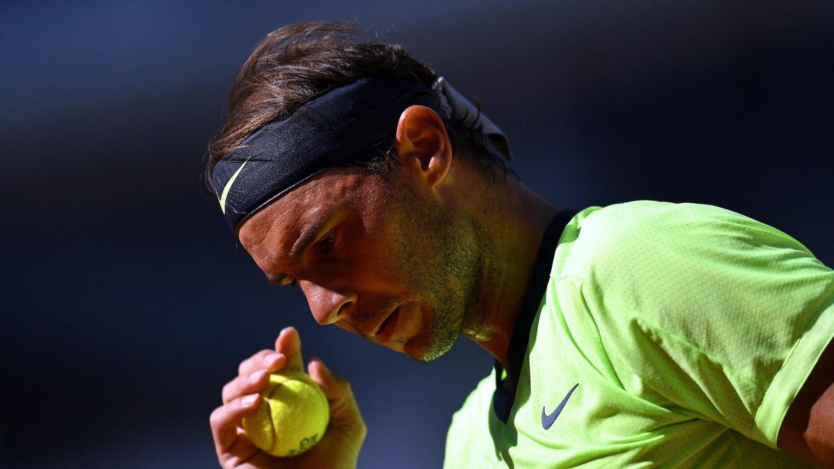 Roland Garros 2021 - ziua a șaptea