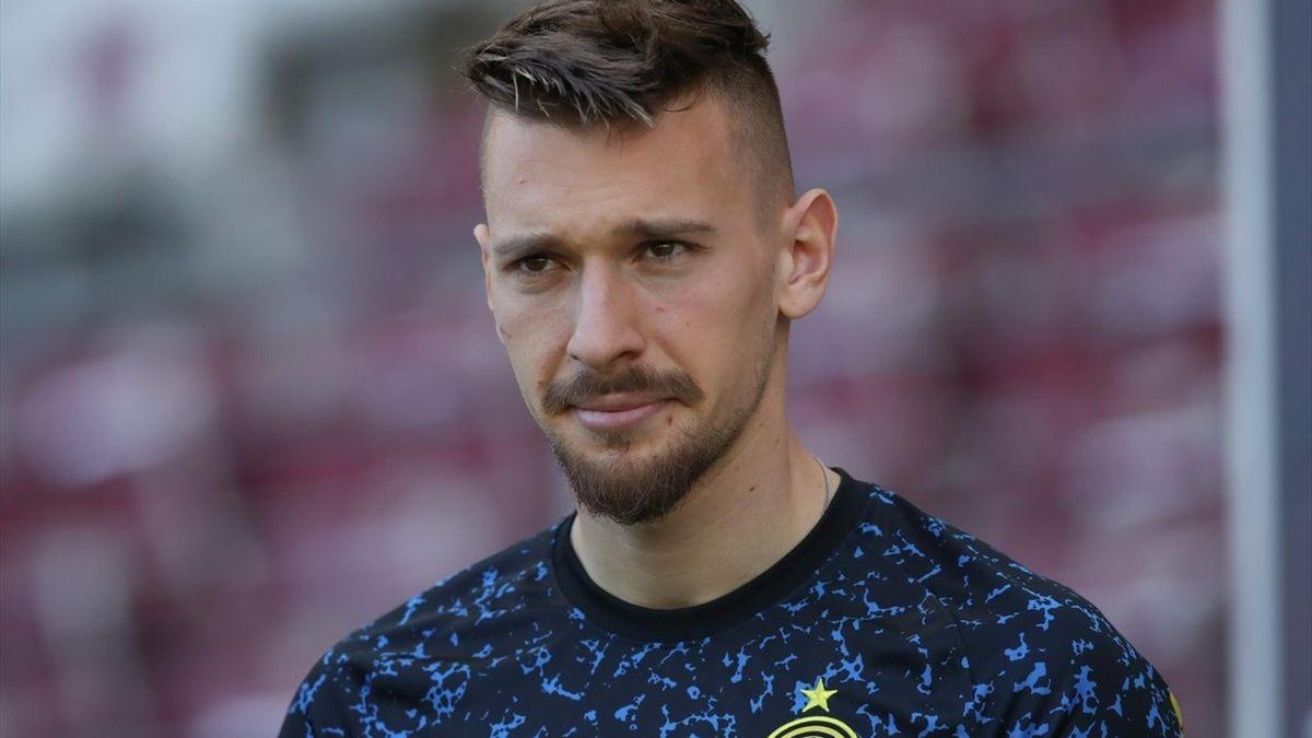 Ionuț Radu (Inter)