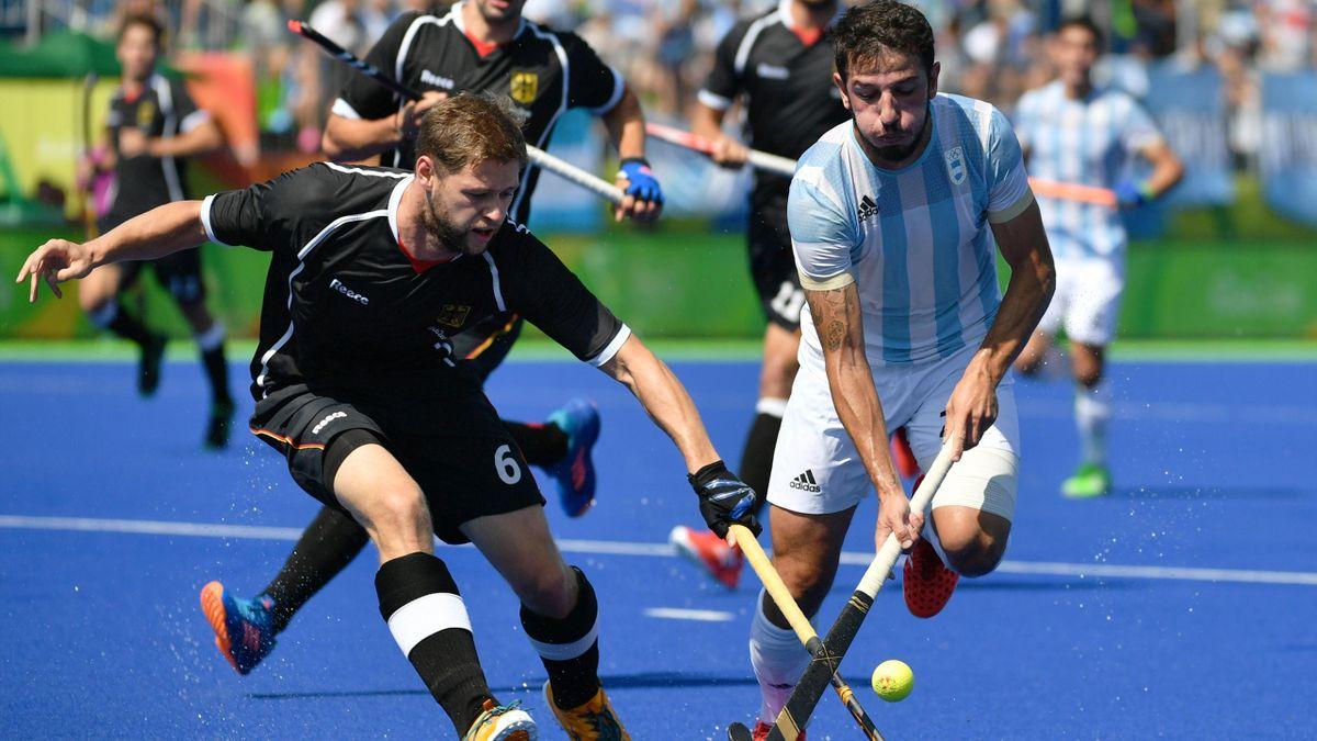 Olympia Hockey Herren