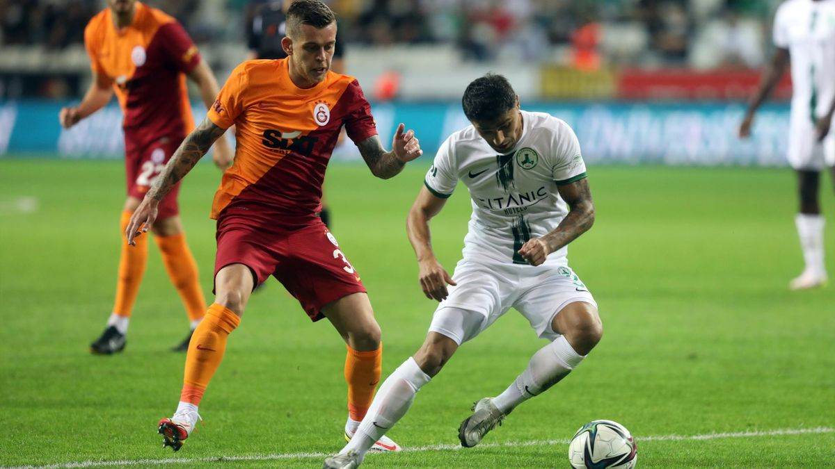 Alexandru Cicâldău - Galatasaray