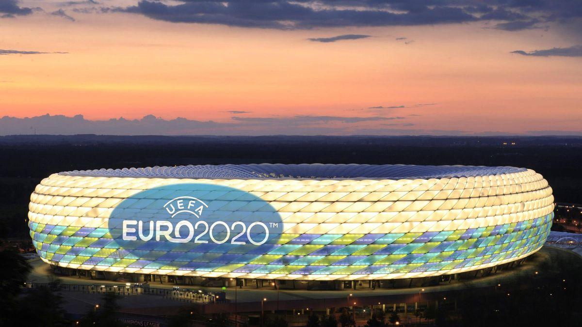 In München sollen 2021 vier EM-Spiele stattfinden