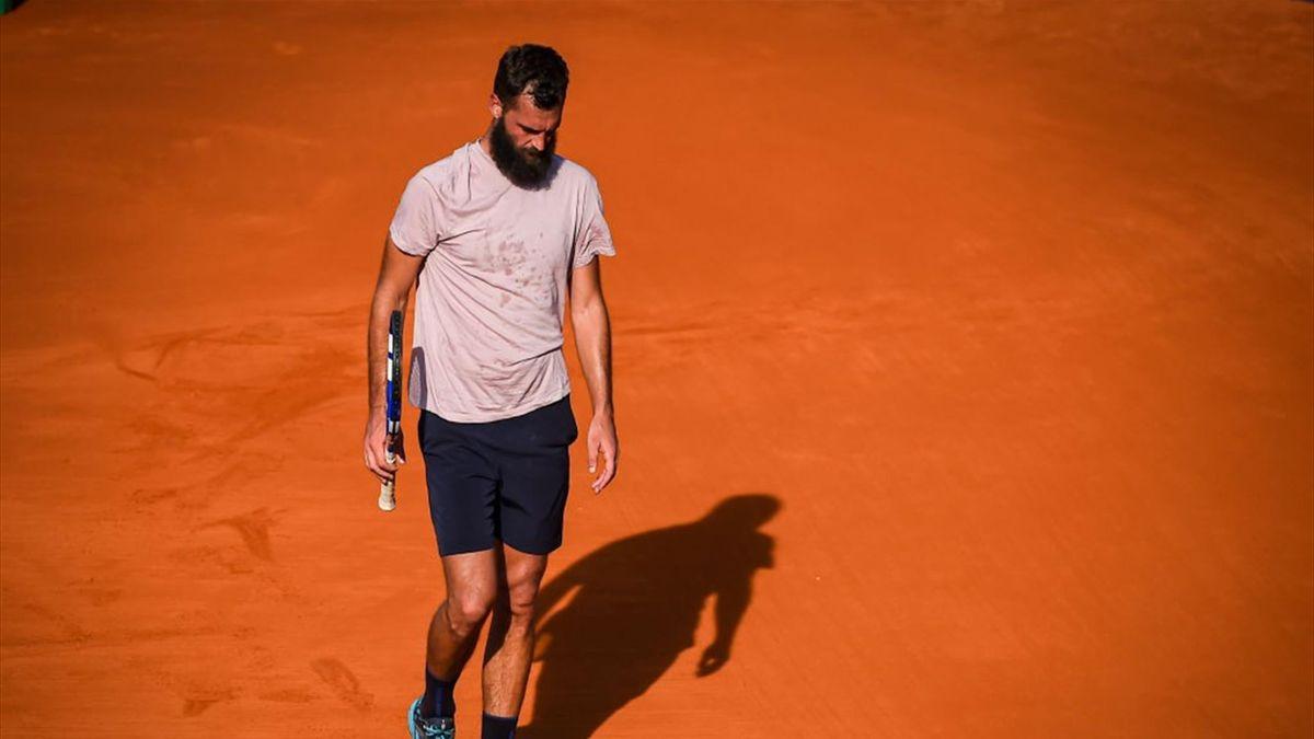 Benoit Paire, ATP Buenos Aires