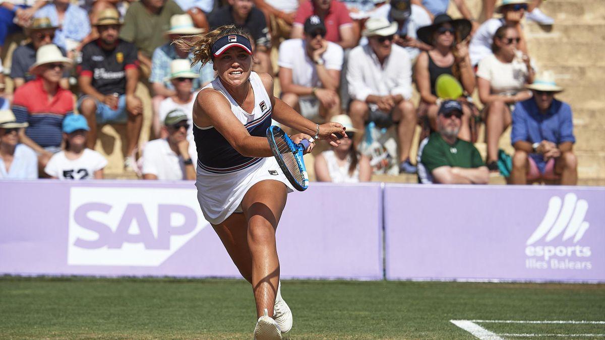 Sofia Kenin, Mallorca Open