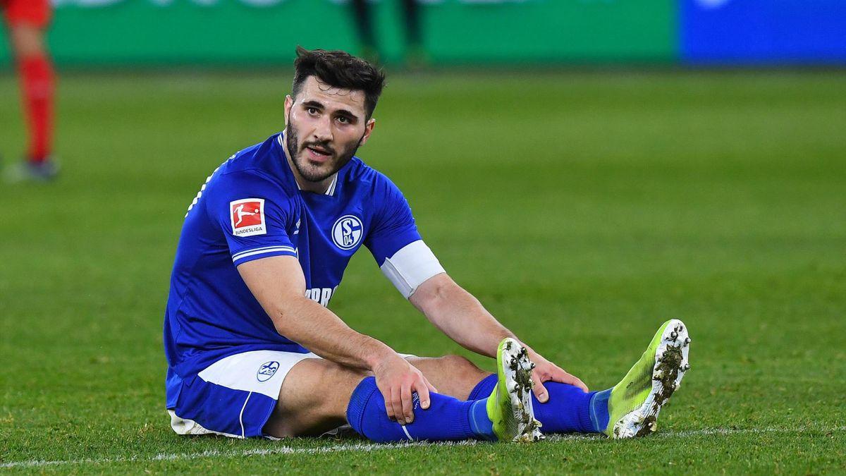Sead Kolasinac - FC Schalke 04