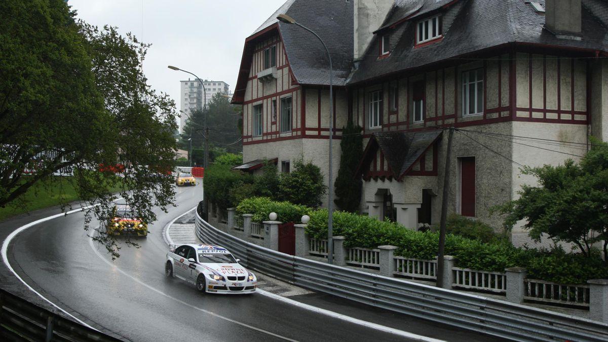 Circuit de Pau-Ville