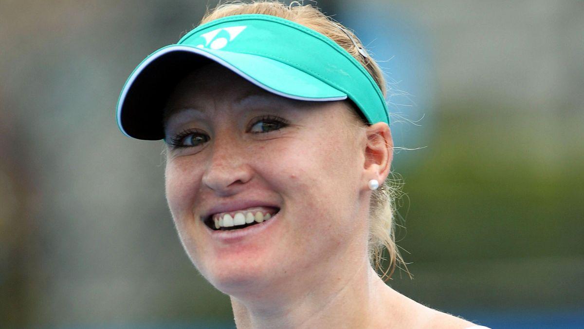 Elena Baltacha, 2010