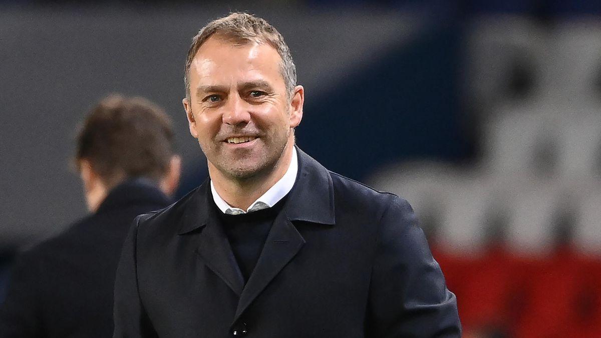 Hans-Dieter Flick wird ab Sommer Bundestrainer