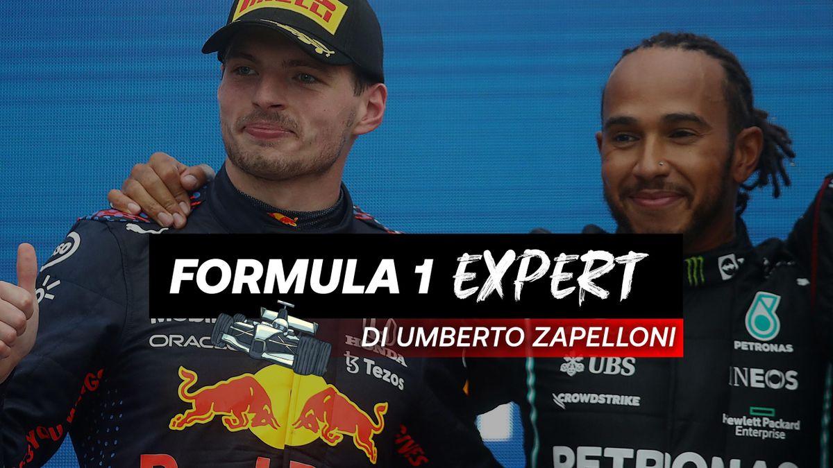 F1 expert, GP Russia