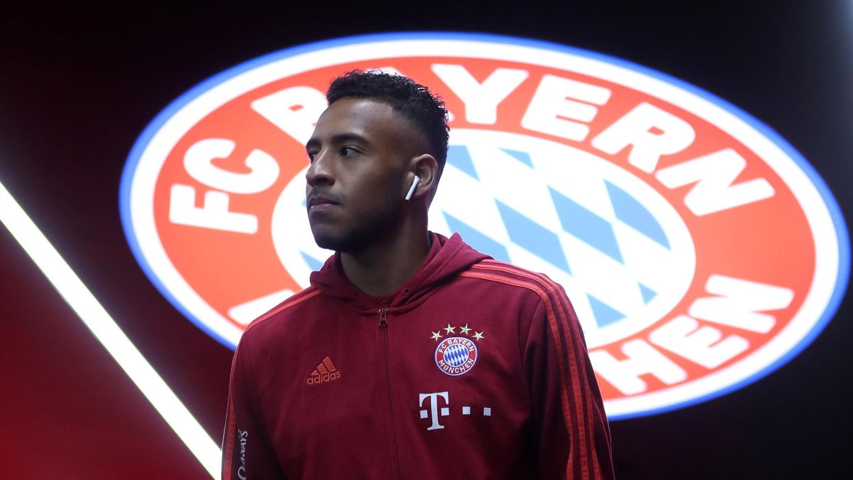 Corentin Tolisso - FC Bayern München