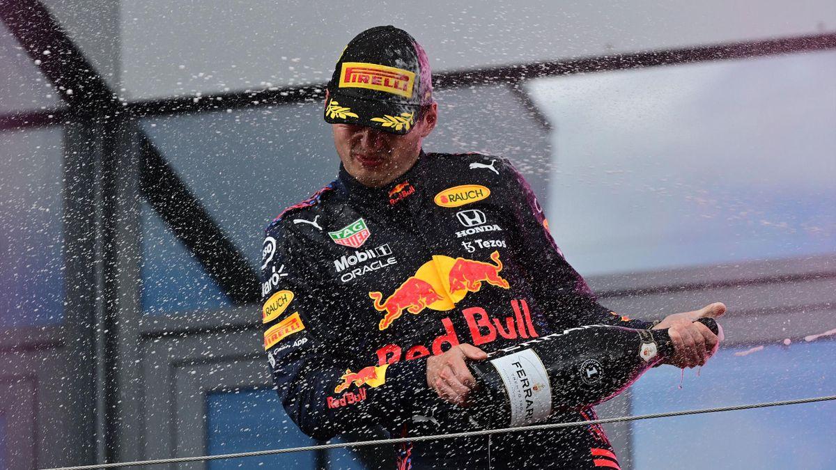 Resumen GP de Estiria: Nadie para a Verstappen