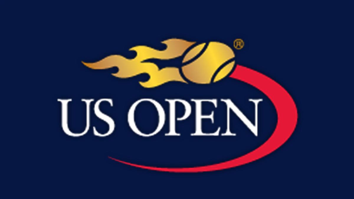 logo player US Open 2012