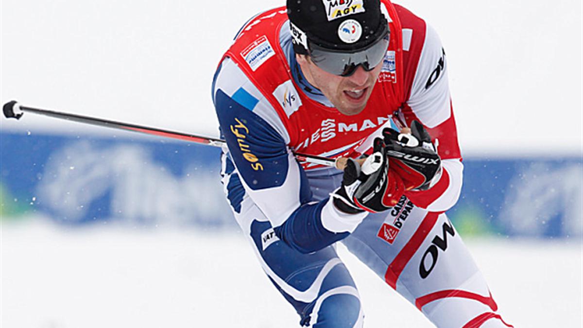 15km de Val di Fiemme : Maurice Manificat 18e, Petter Northug héroïque