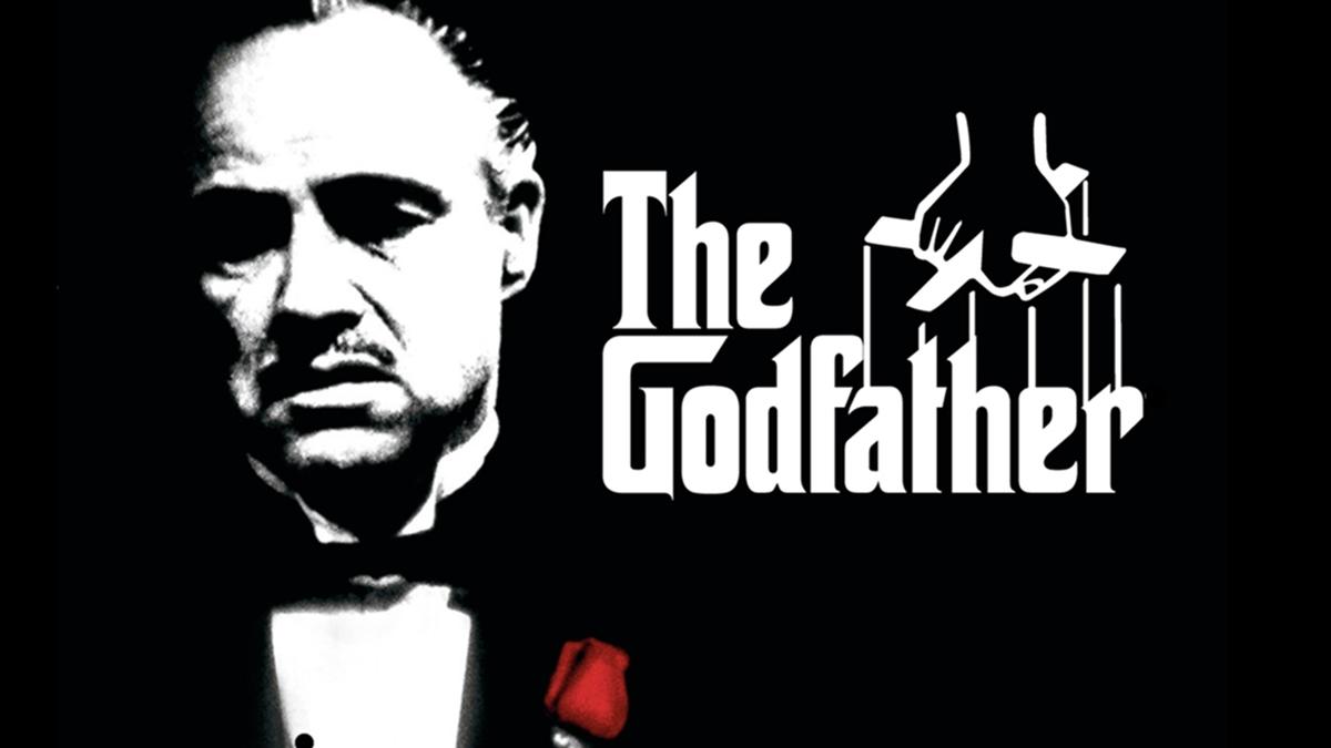 godfather vito corleone marlon brando
