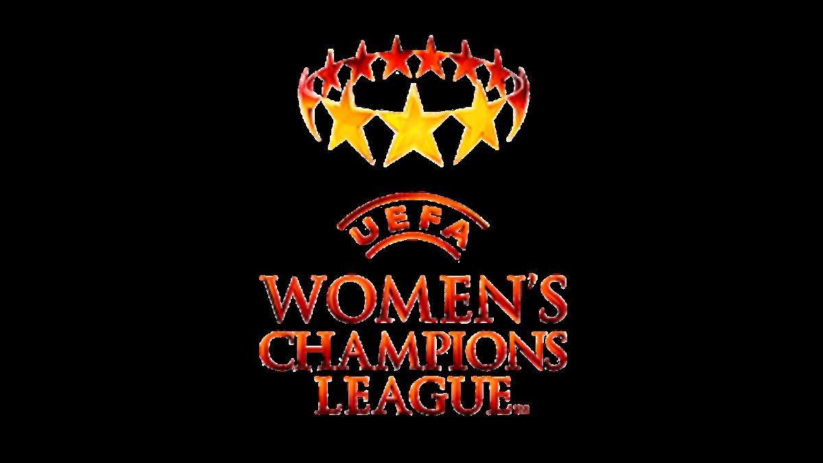logo player uefa CL women 2015
