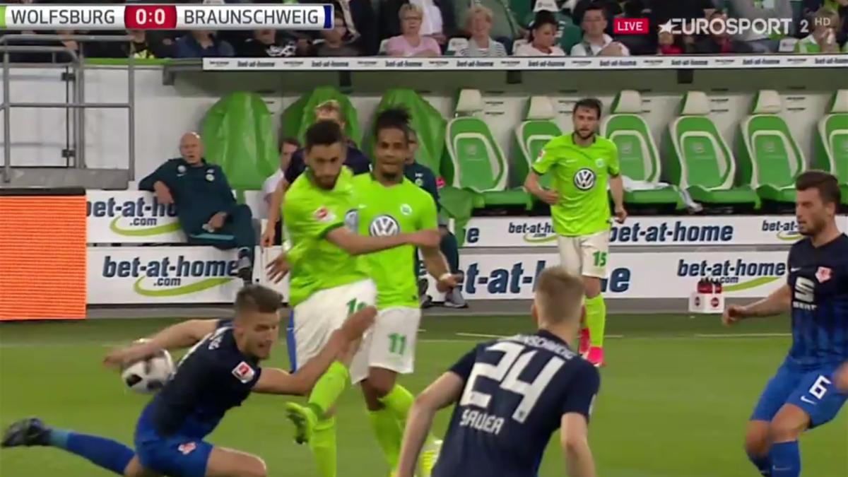 Wolfsburg Braunschweig
