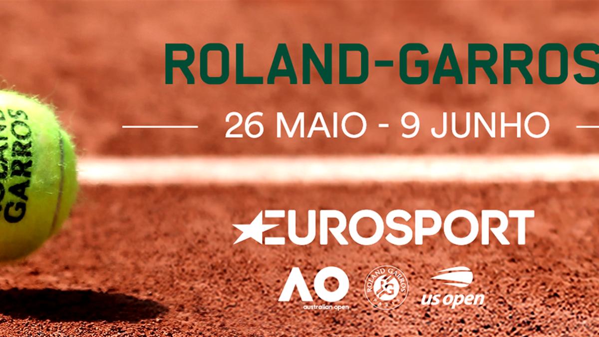 Roland Garros MEO