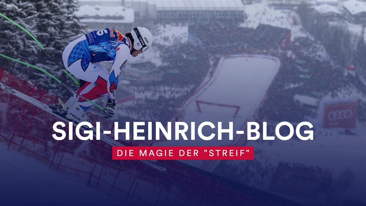 Sigi Heinrich Blog Kitzbühel