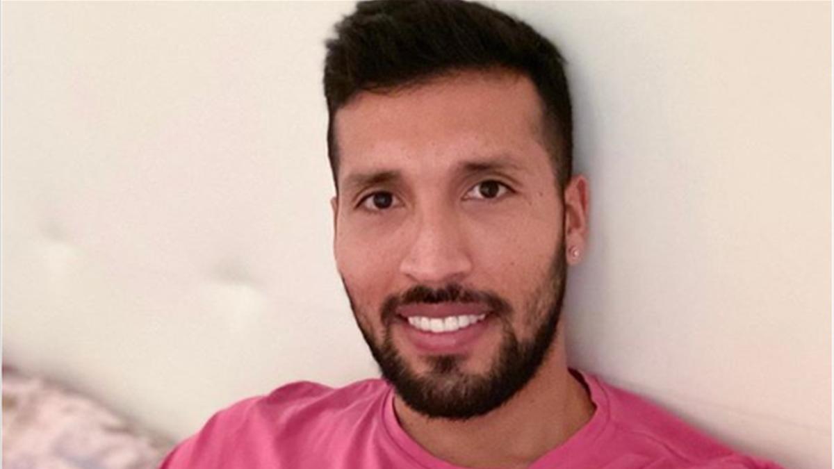Ezequiel Garay a publicat un clip în care o critică pe Valencia