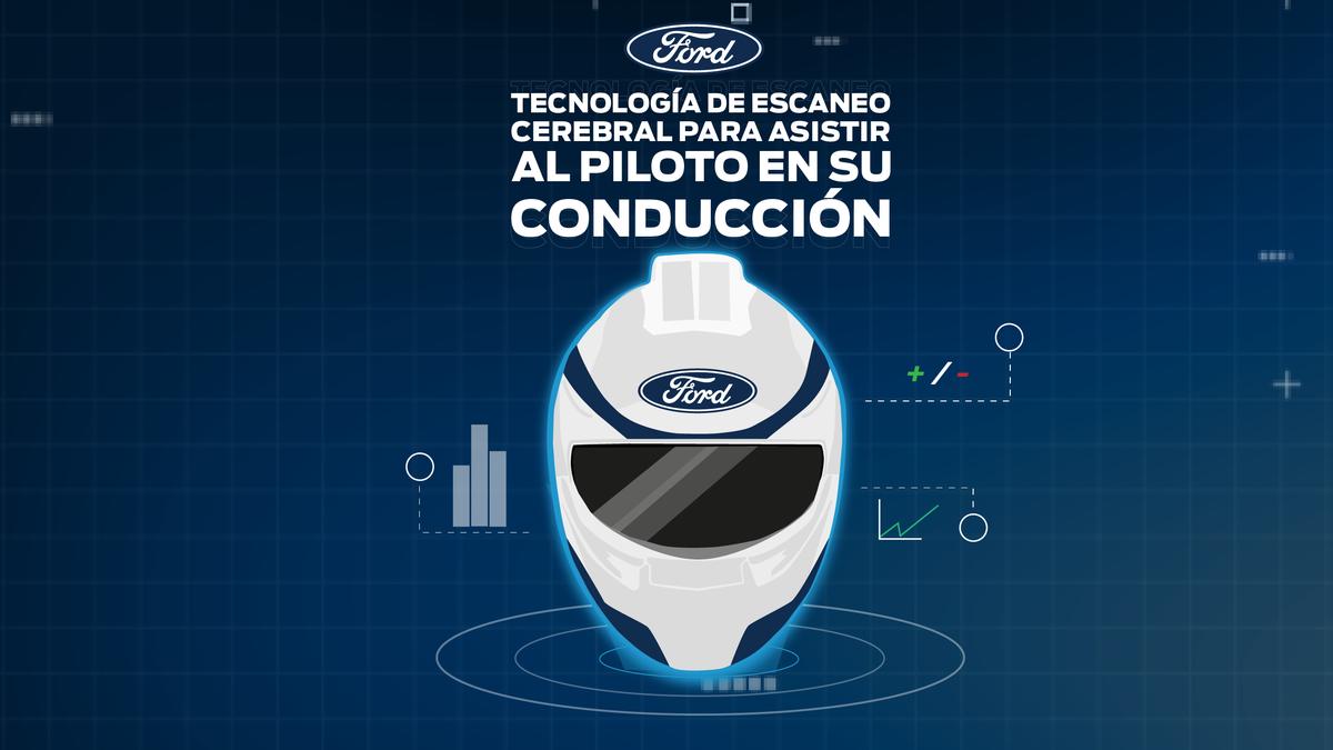 Tecnología de escaneo cerebral para asistir al piloto en su conducción