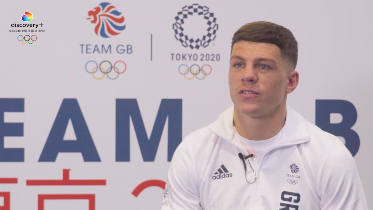 Meet the Team GB boxing brothers looking to cause 'double trouble' in Tokyo