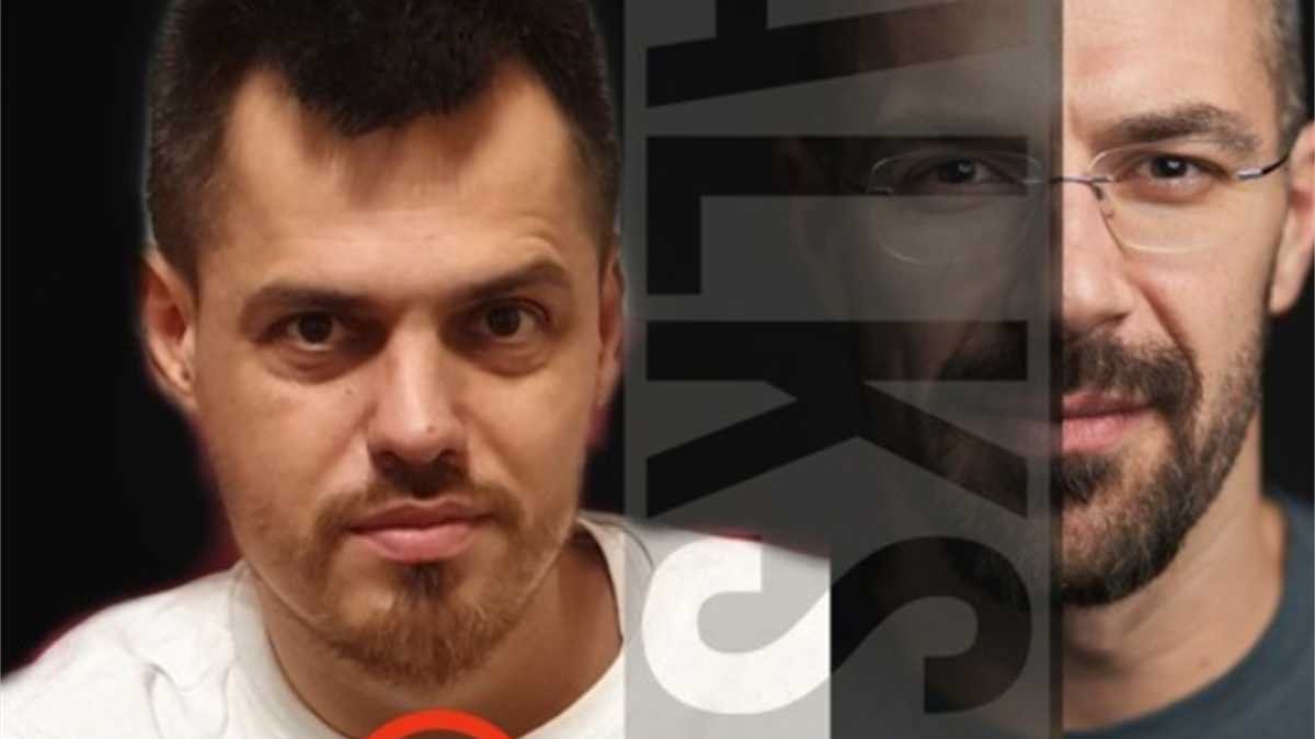 Catalin Rusu SportEd Talks