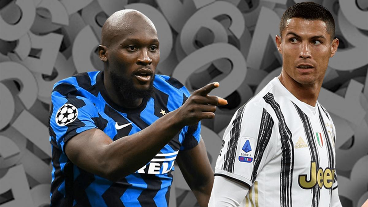 Romelu Lukaku vs Cristiano Ronaldo: la sfida nella sfida di Inter-Juventus