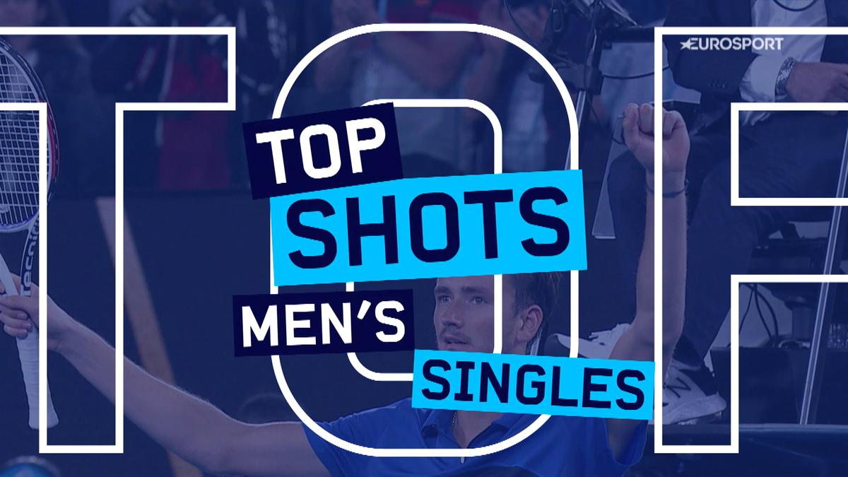 Australian Open: Top 10 AO