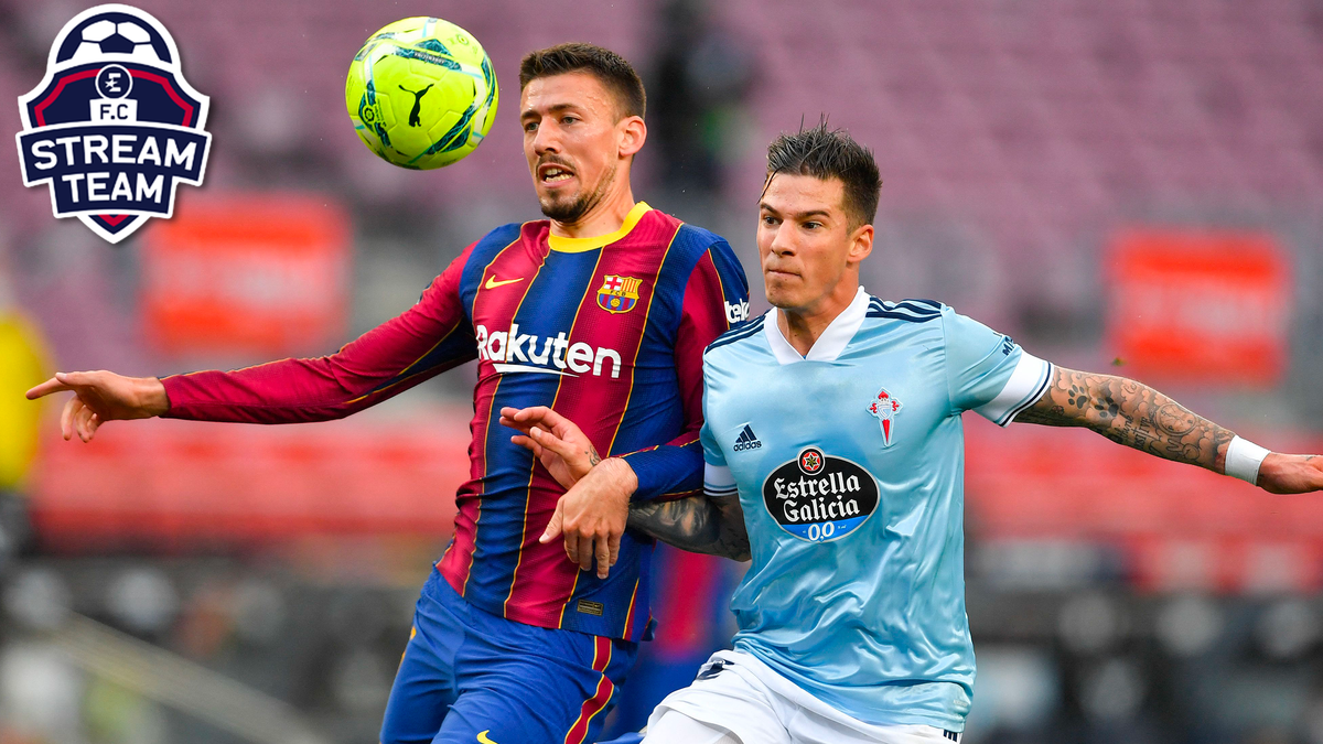 "Lenglet : ""Je serai au Barça la saison prochaine"""