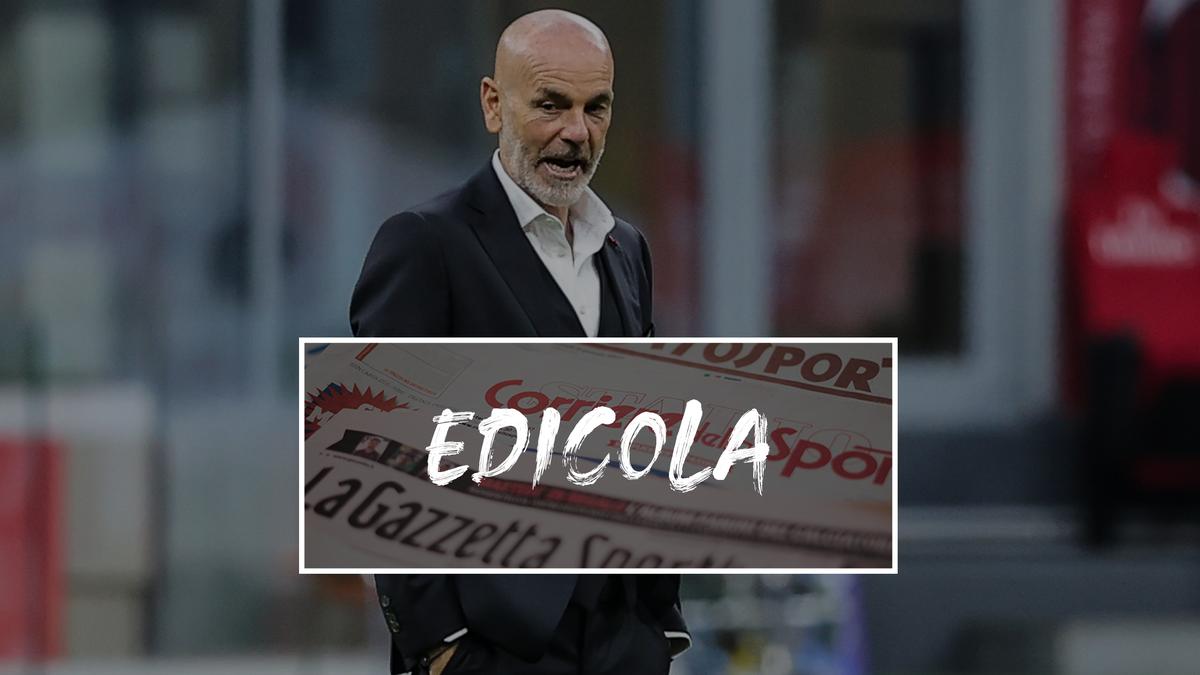Edicola Pioli