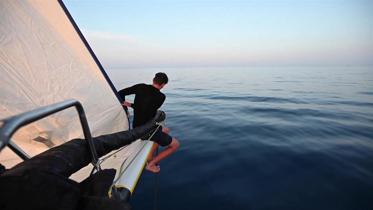 Daily Fix - Ocean Race Europe : Episode 9