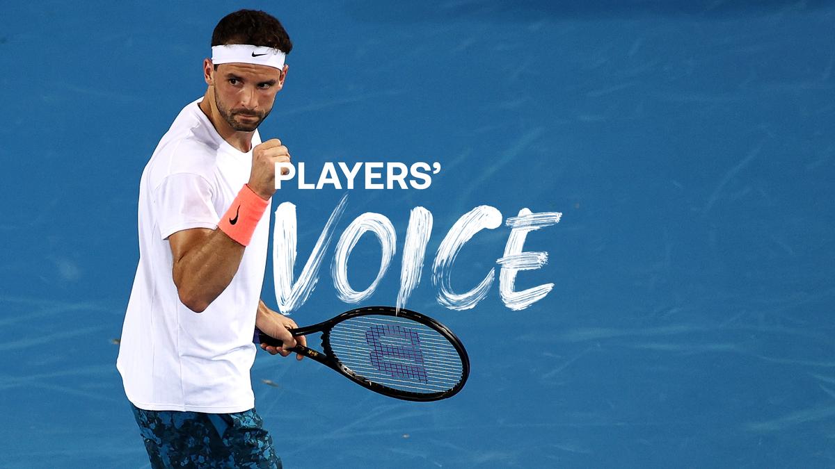 Grigor Dimitrov | Players' Voice