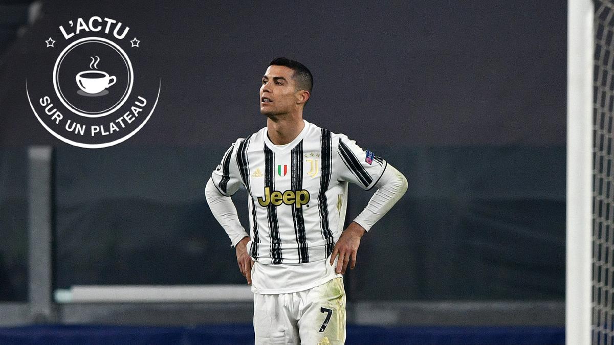 Cristiano Ronaldo n'a rien pu faire face à Porto