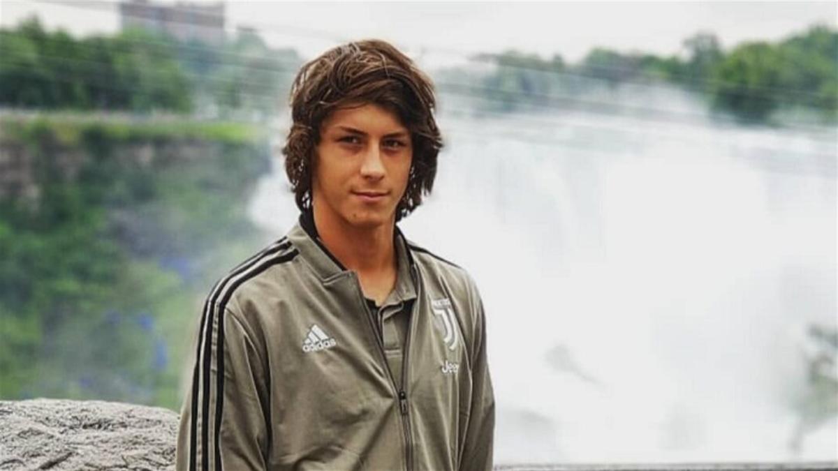 Radu Dragusin, Juventus
