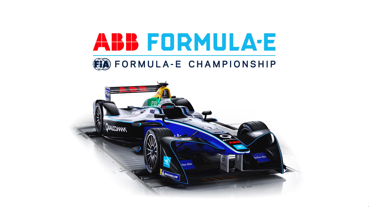 Formule E (2)