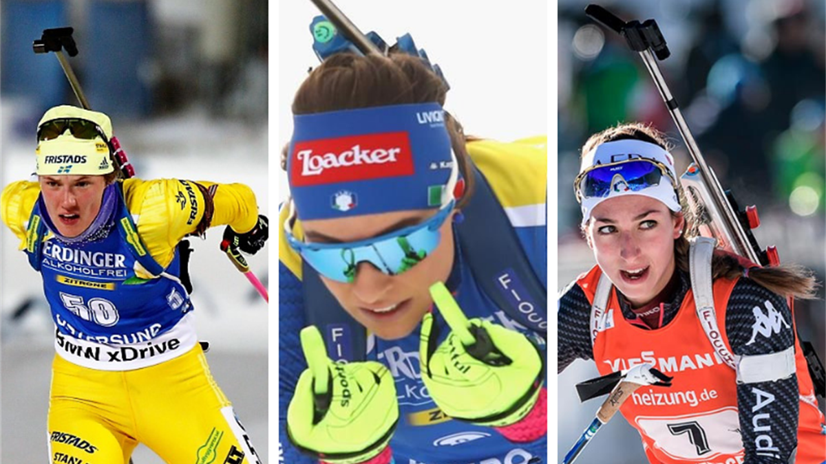 biathlon world shampionship