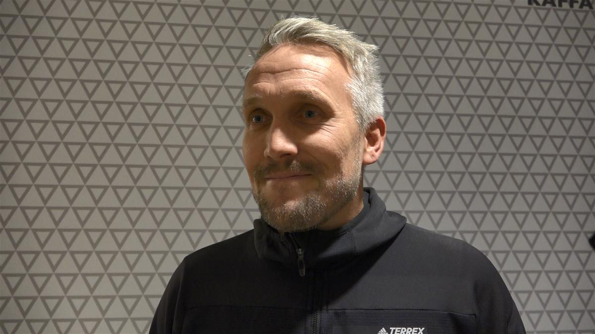 Jørgen Isnes