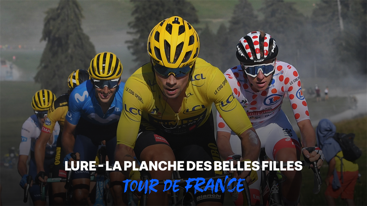 Tour de France : Highlights Stage 20 - long commented