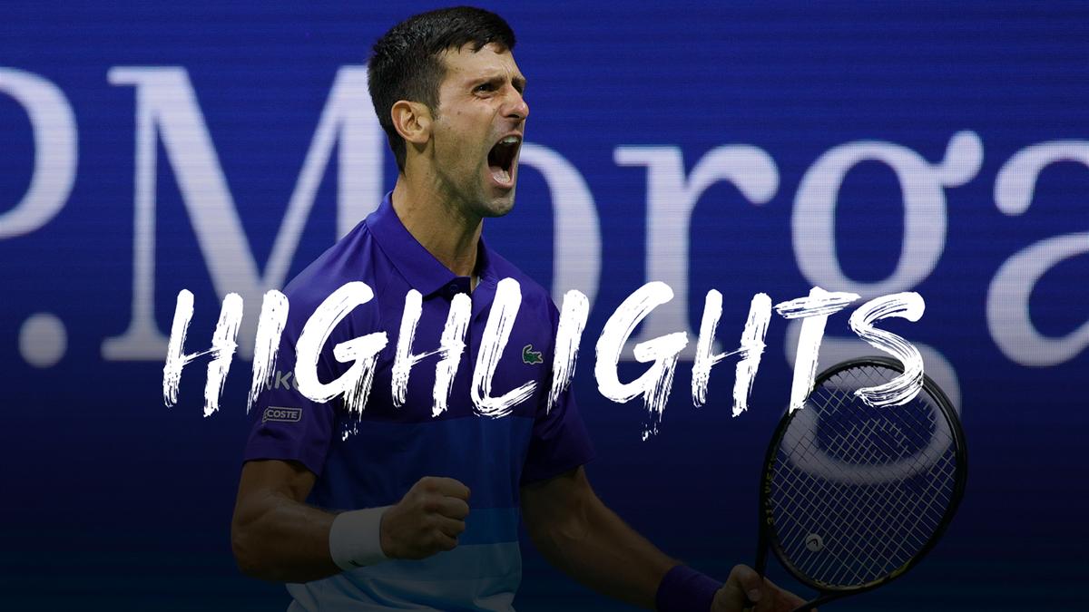 Djokovic fikk sin revansje – Slo Zverev i semifinalen