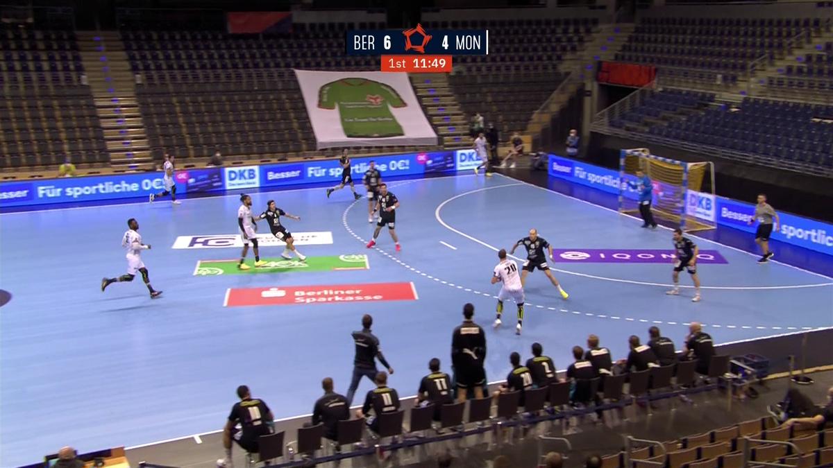Et Montpellier a gâché son avance : Le résumé de l'élimination en vidéo