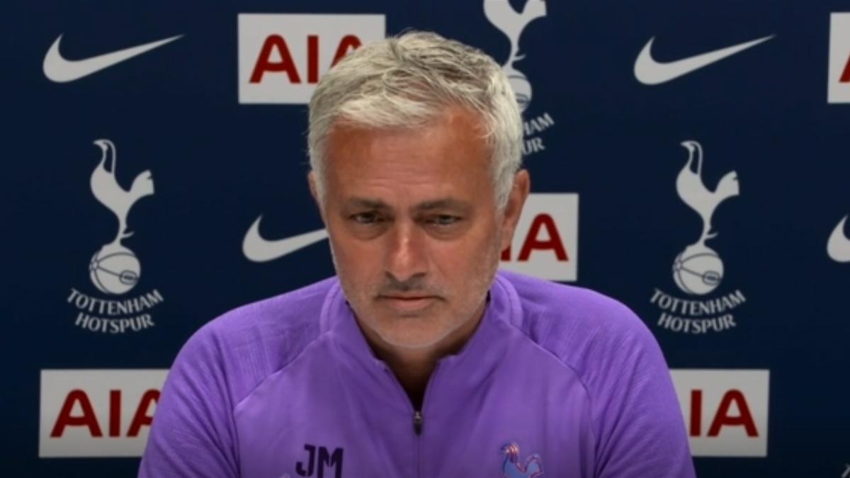 Jose Mourinho: Financial Fair Play is finished