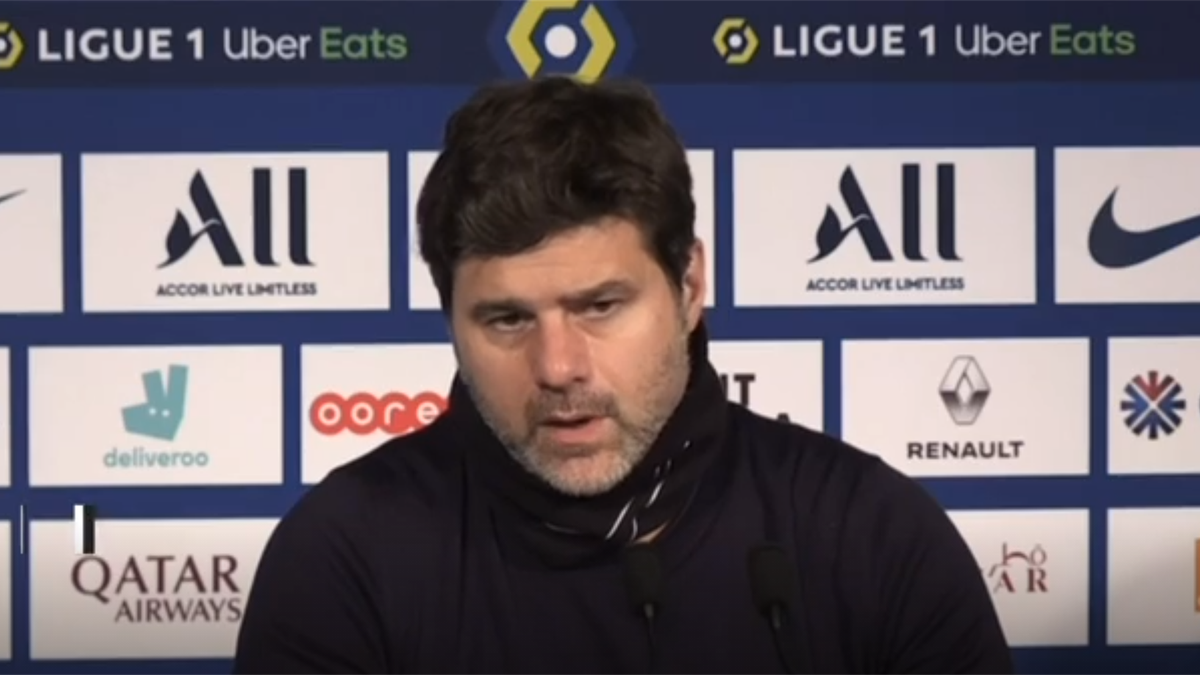 PSG players 'concerned' after robberies - Pochettino