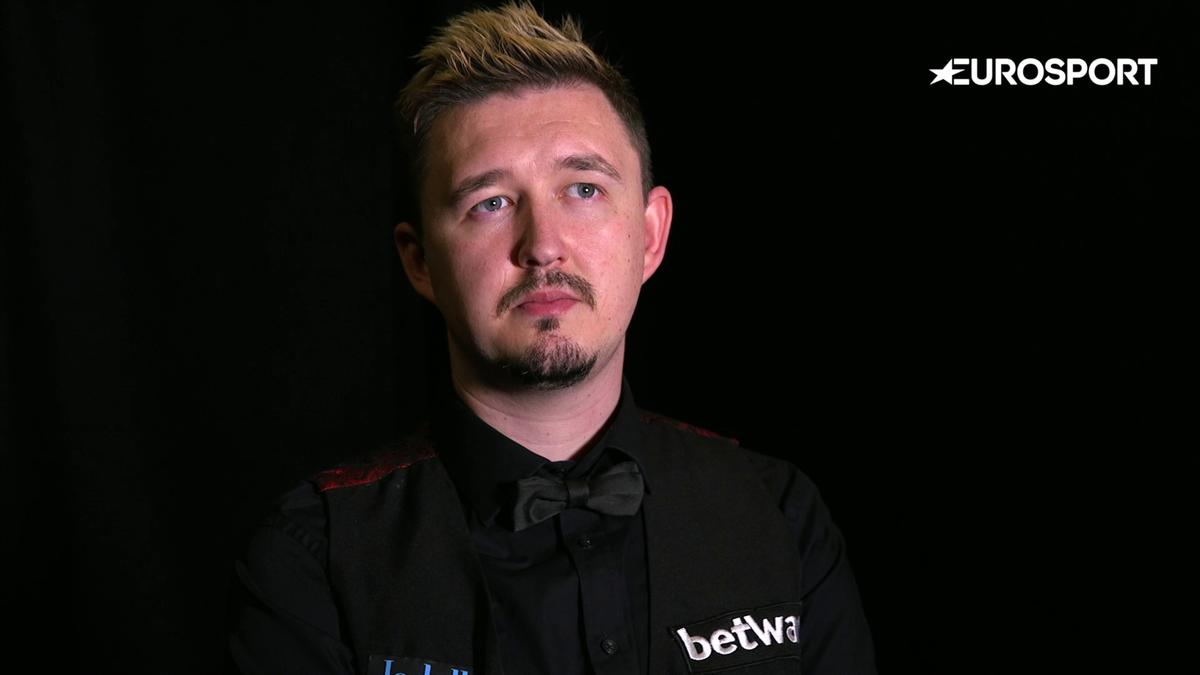 UK Championship - Interview with Kyren Wilson
