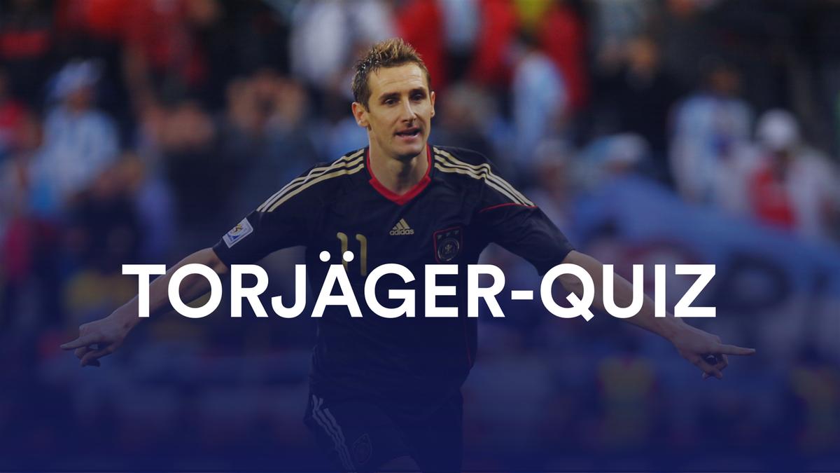 Miroslav Klose im DFB-Trikot